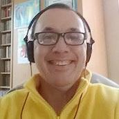 DJ Nick Davies