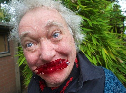 Billy Lips